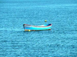 Mare e barca